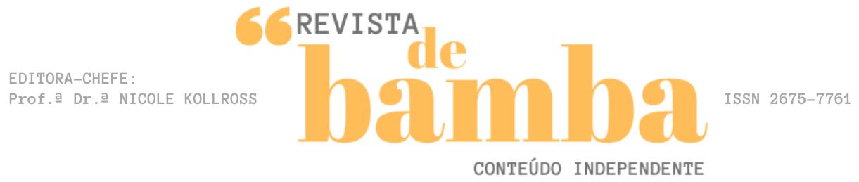 Revista de Bamba